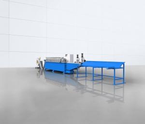 Автоматична лінія штампування Cematek (виробнича лінія)